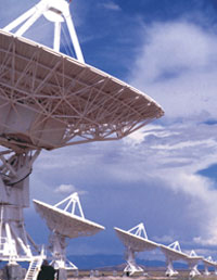 picture of VLA